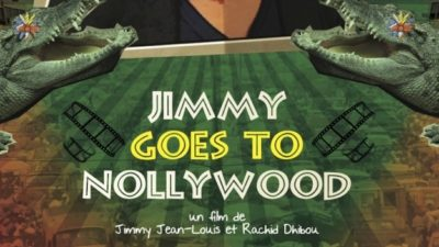 Jimmy gpoes to nollywood title