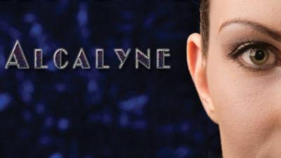 Alcalyne Eye