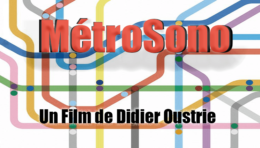 Miniature website metrosono
